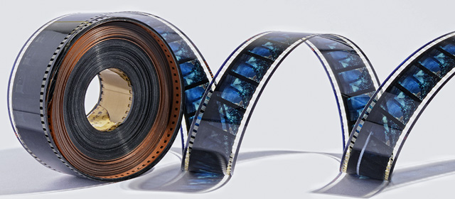 Film and photo materials